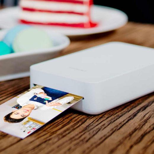 Xiaomiзапускает в производство портативный фотопринтер XPRINT Pocket AR Photo Printer