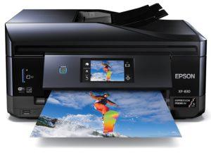 Epson XP 830