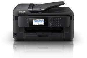 Epson WF7110