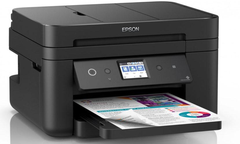 Пополнение в сегменте бюджетных принтеров от Epson