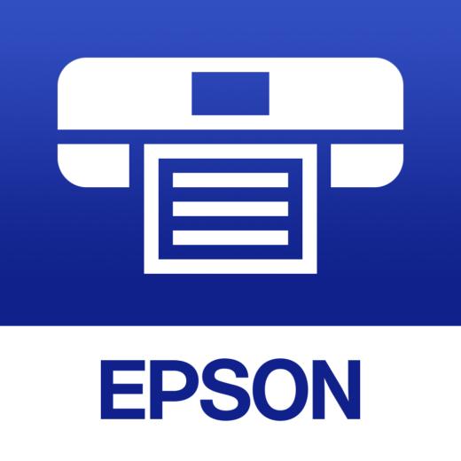 Приложение Epson iPrint обеспечит удобную и быструю работу с ПУ от производителя