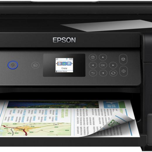 Новинки в серии «Фабрика печати» от Epson