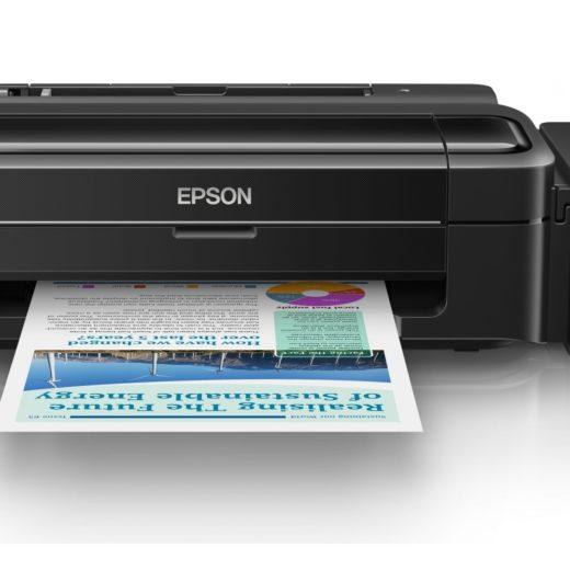 Решаем проблему по замене впитывающей прокладки на принтерах Epson