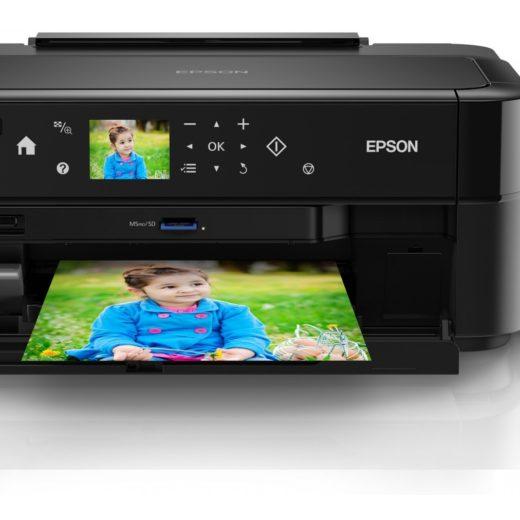 Как убрать следы от роликов при печати на принтерах Epson?