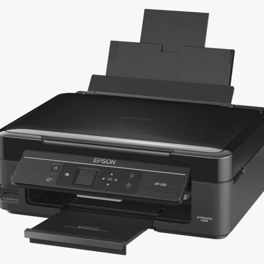 Подбираем принтер Epson для учебы